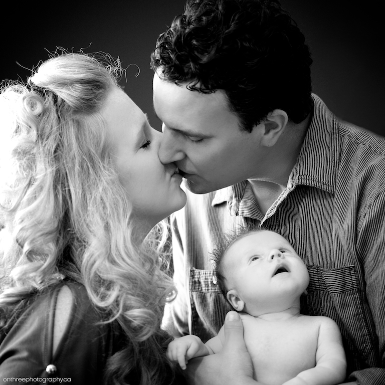 hamilton wedding and family photographer